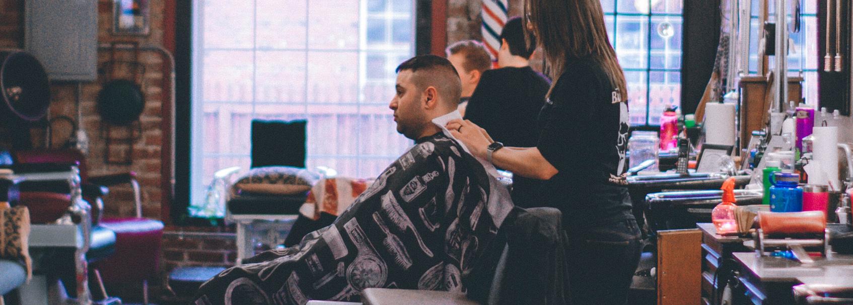 barberías de ciudad de mx