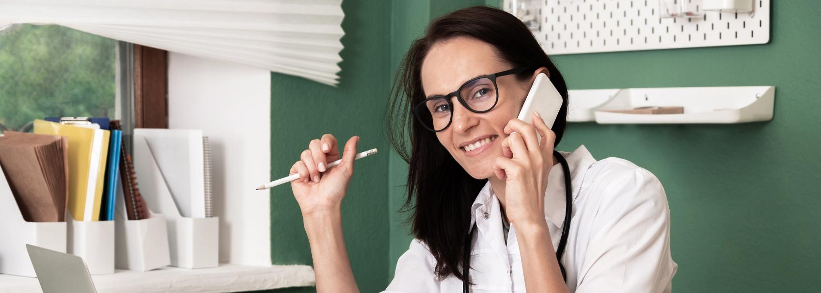 cómo elegir el mejor software para tu consulta médica