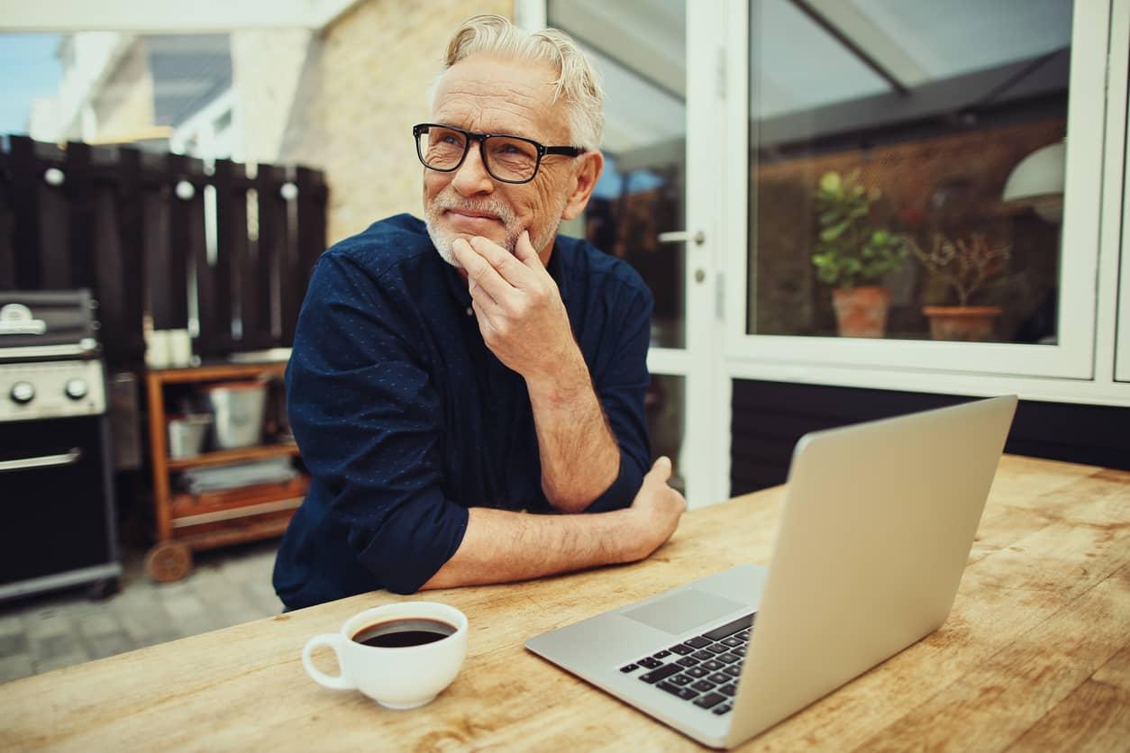 estética para hombres envejecimiento