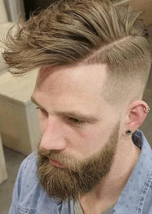 Cortes de pelo populares hombre