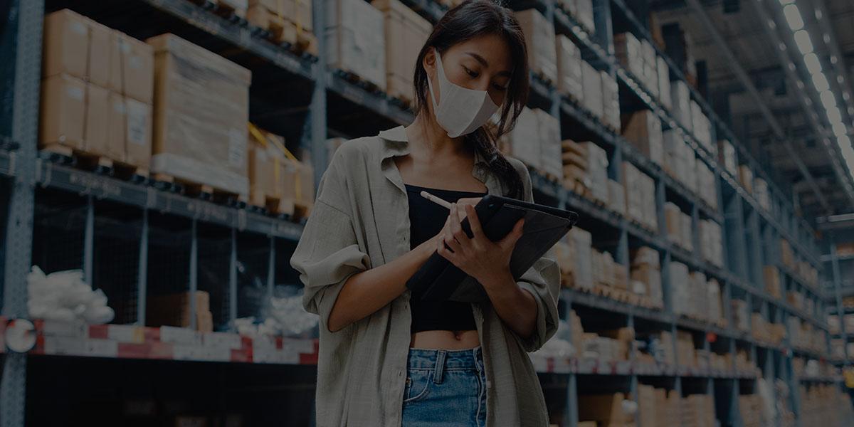 Métodos para el control de inventarios