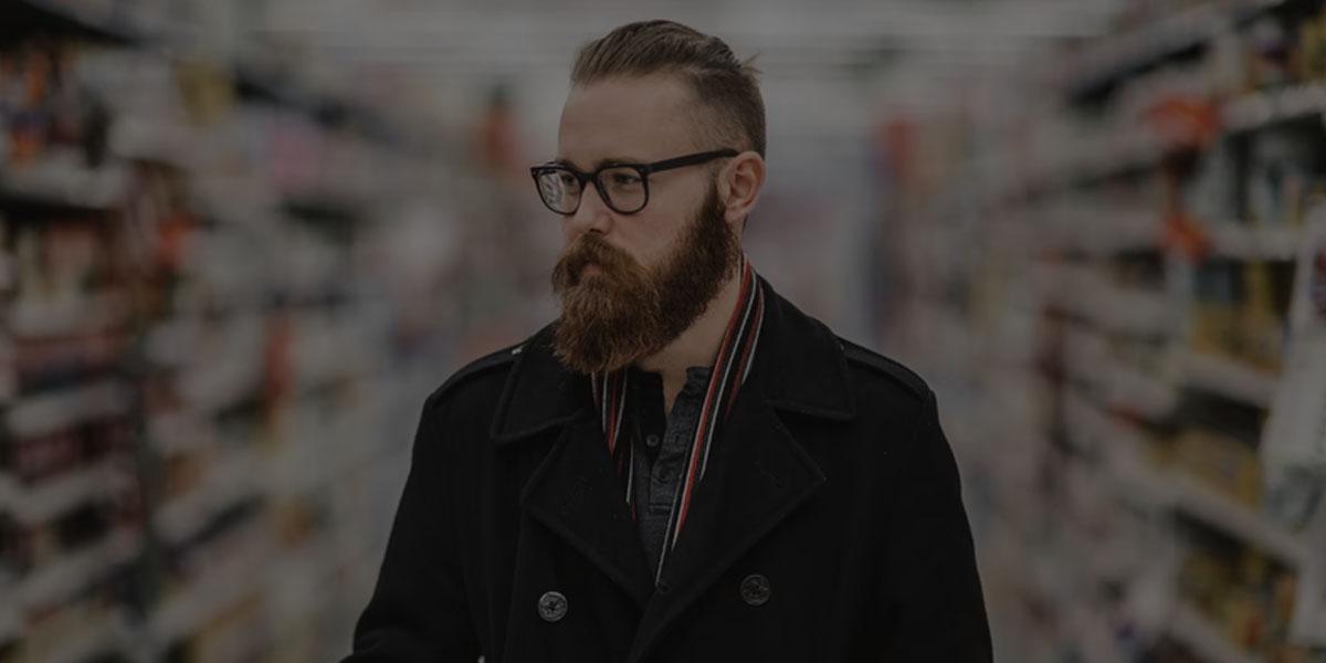 barbas estilos