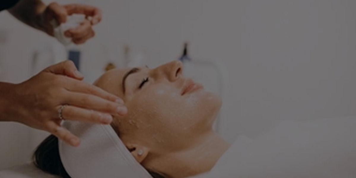 Herramientas para limpieza facial