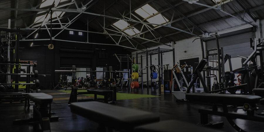 objetivos de un gimnasio