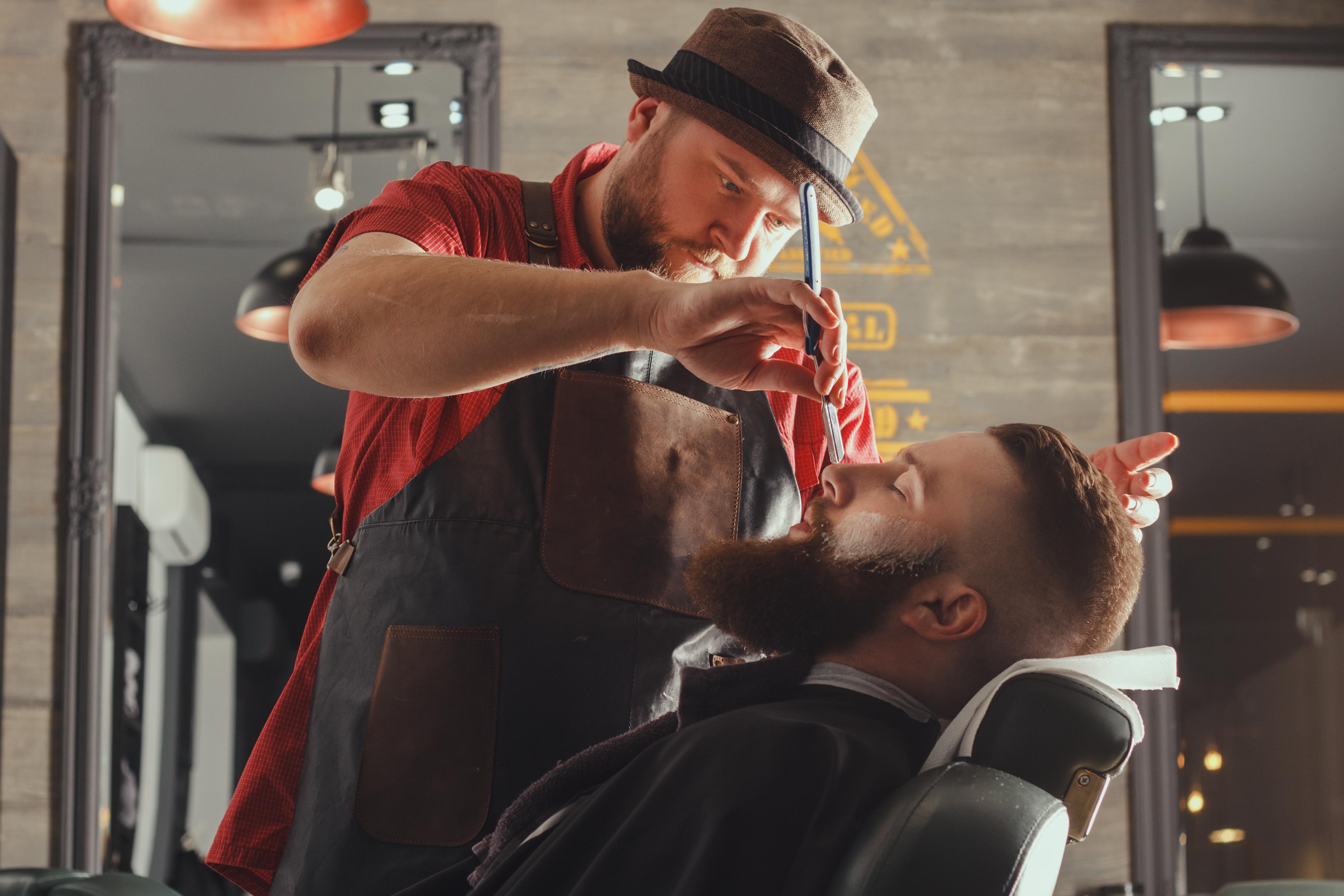Errores que se cometen al abrir una barbería