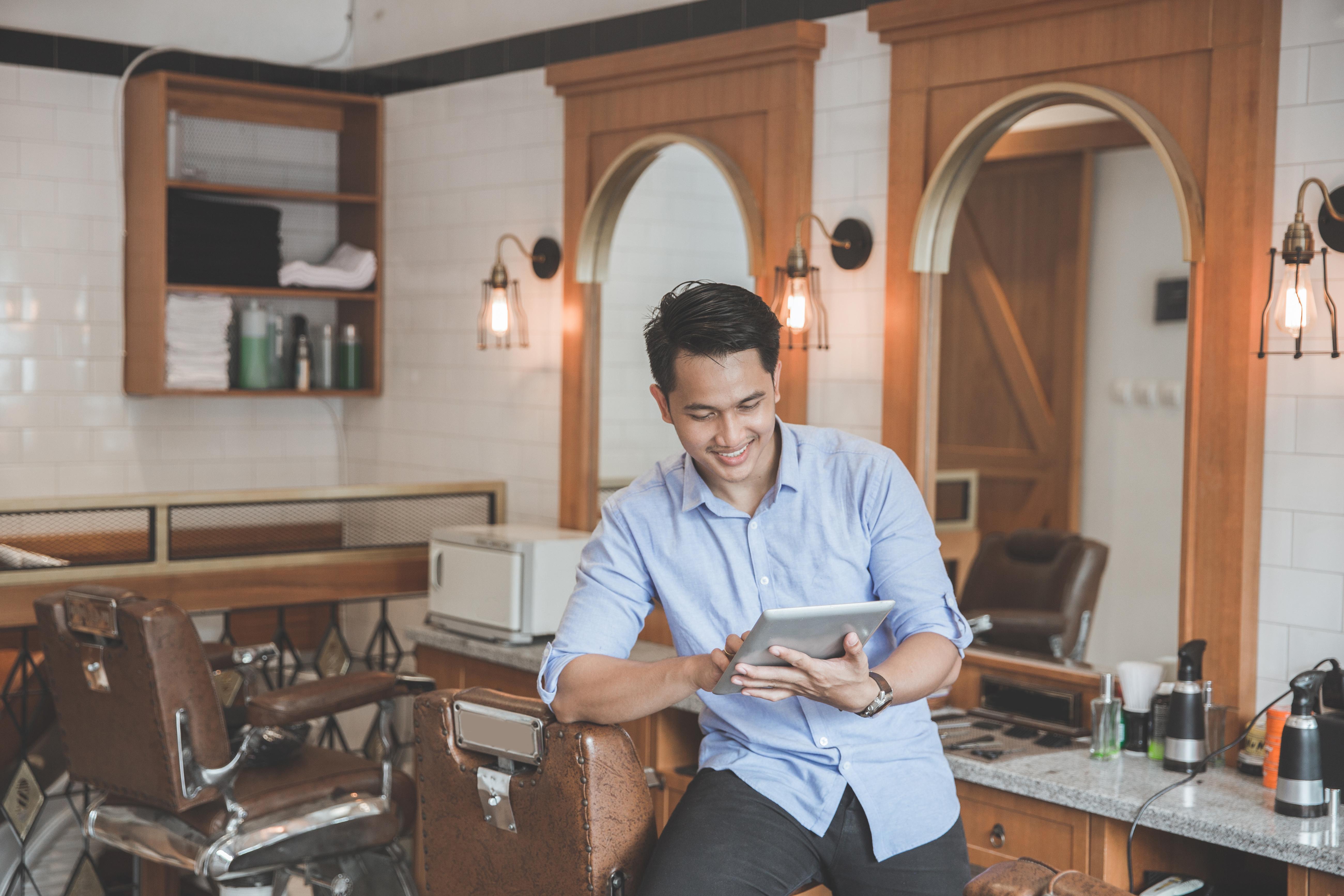 5 estrategias de email marketing para utilizar con éxito en tu peluquería