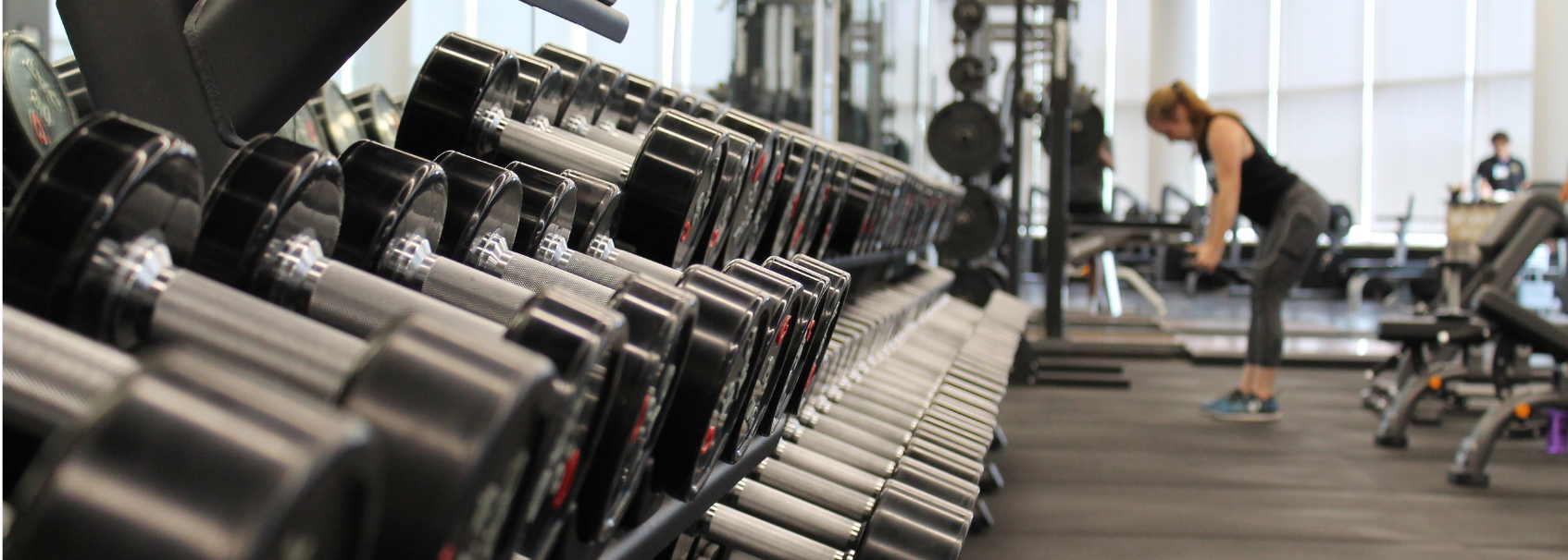 Gym blog 1