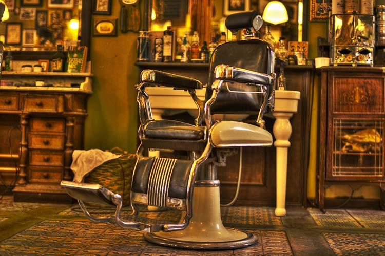 Como tributan las peluquerías en Chile