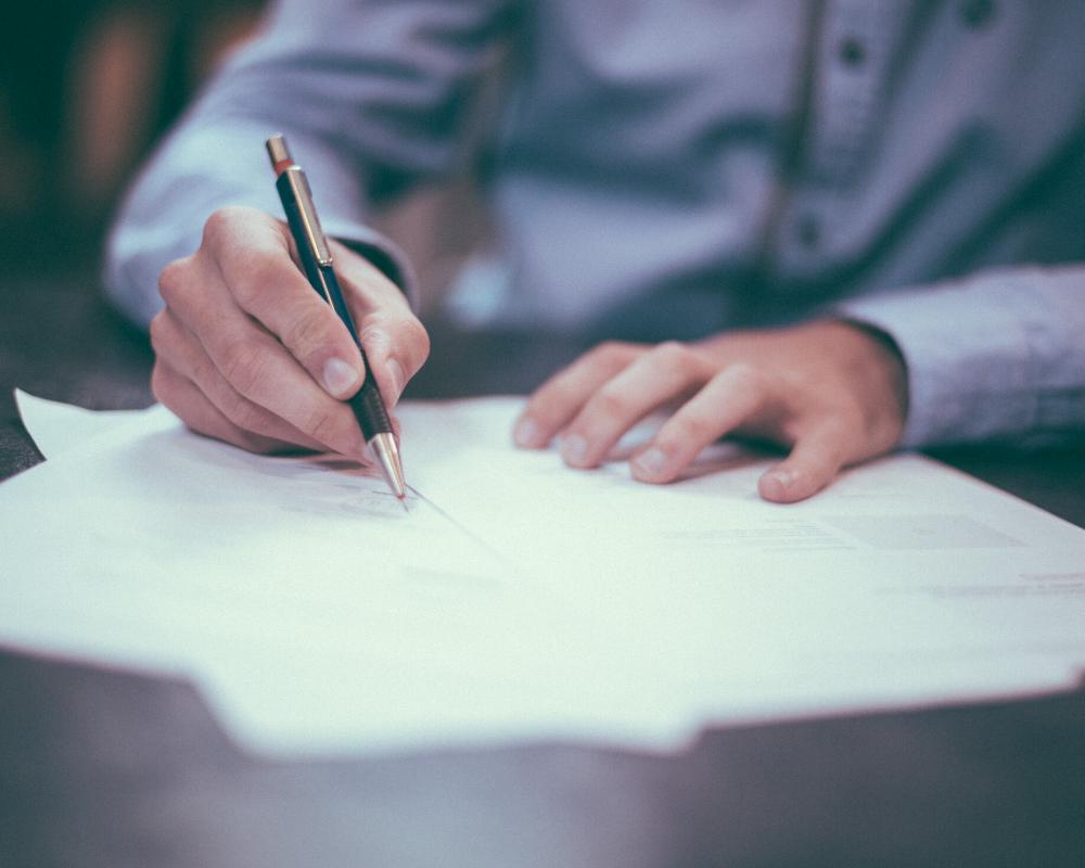 Todo lo que tienes que saber sobre la carta de consentimiento informado