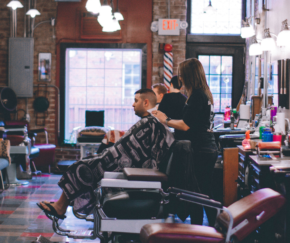 barberías ciudad de méxico