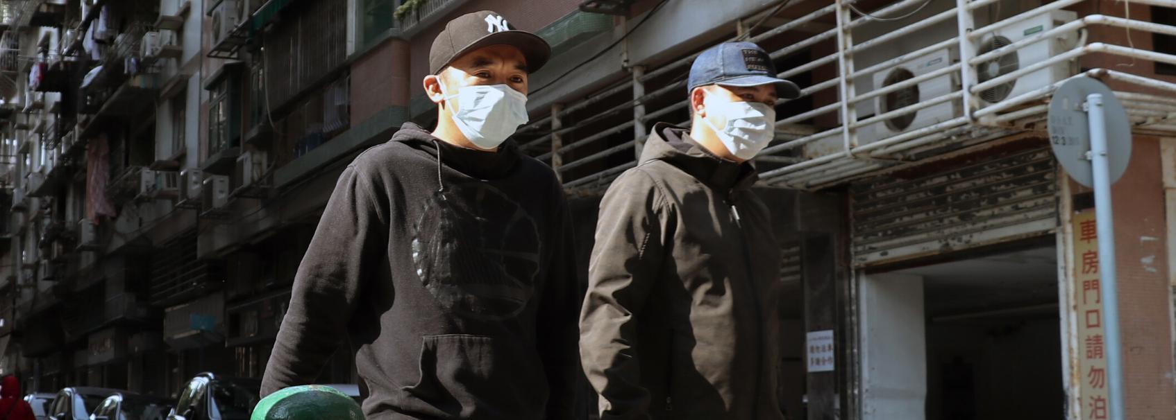 Diferencias entre el coronavirus y el ébola: ¿Cual ha sido más peligroso?