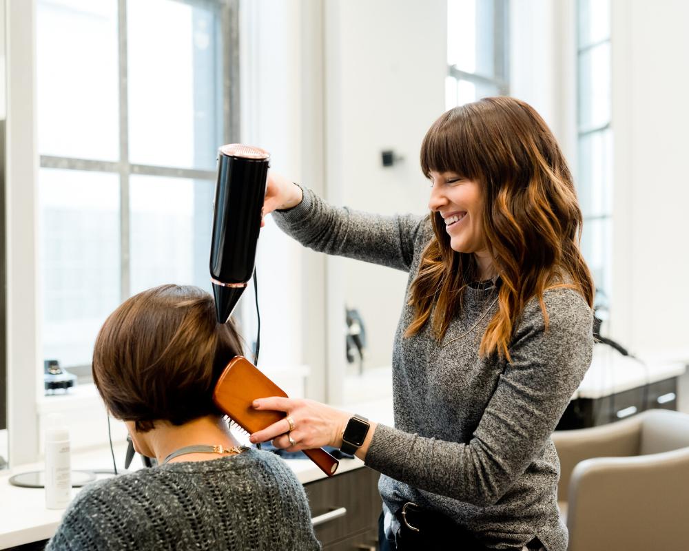 Diferentes cursos para estilistas profesionales