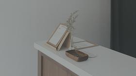 escritorio de estetica