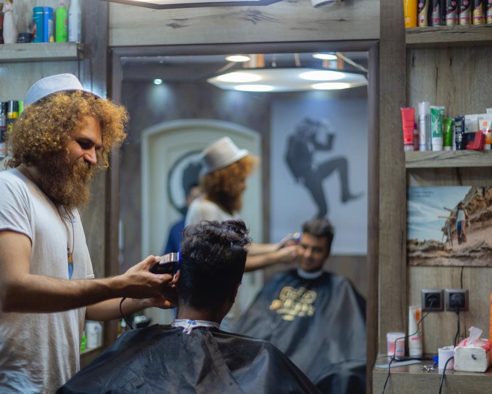 ¿Qué siginifica se un Barbero?